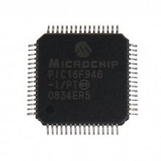 PIC16F946 (чистый)