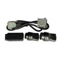 OBD-2 ADAPTERS WITH CABLE